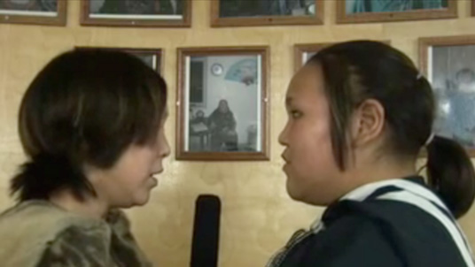 Inuit Throat Singing y otras bondades