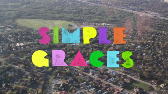 Simple Graces