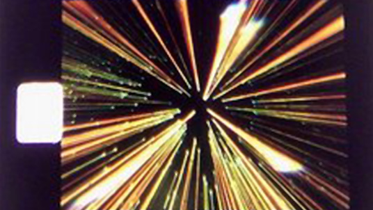 There Is An Experimental Cinema In Spain, But…